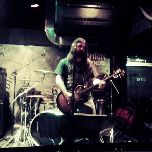 Foto scattata a Dorock Heavy Metal Club da Alp C. il 5/10/2013