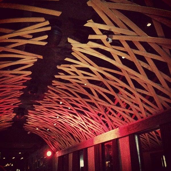 12/31/2012 tarihinde Edwin A.ziyaretçi tarafından Union Cafe'de çekilen fotoğraf
