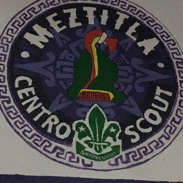 รูปภาพถ่ายที่ Campo Escuela Scout Meztitla โดย Tanny M. เมื่อ 11/18/2017