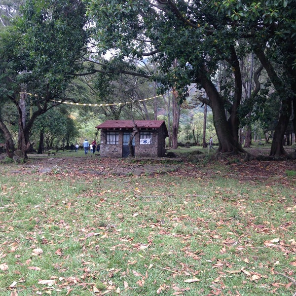รูปภาพถ่ายที่ Campo Escuela Scout Meztitla โดย Tanny M. เมื่อ 10/23/2015
