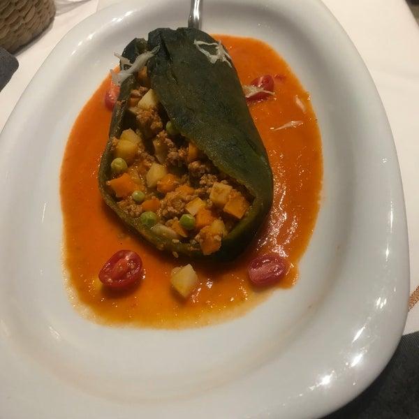 Foto tirada no(a) Testal - Cocina Mexicana de Origen por Lilizhita em 11/17/2018