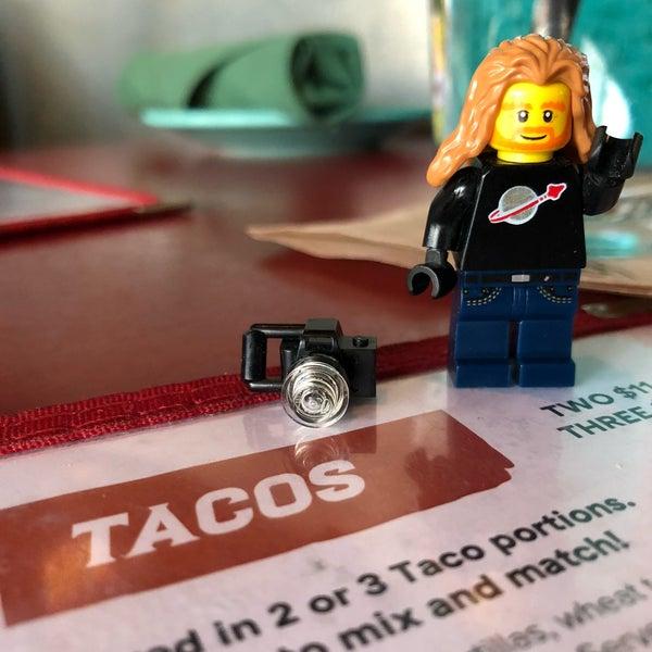 Foto scattata a Paco's Tacos & Tequila da Vince L. il 3/23/2019