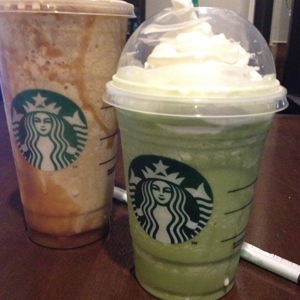 Starbucks Corona