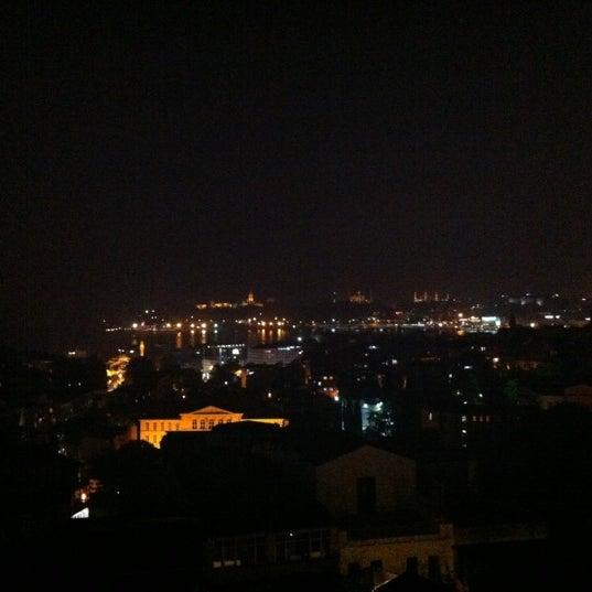 Foto scattata a Zoe da Kornely il 10/2/2012