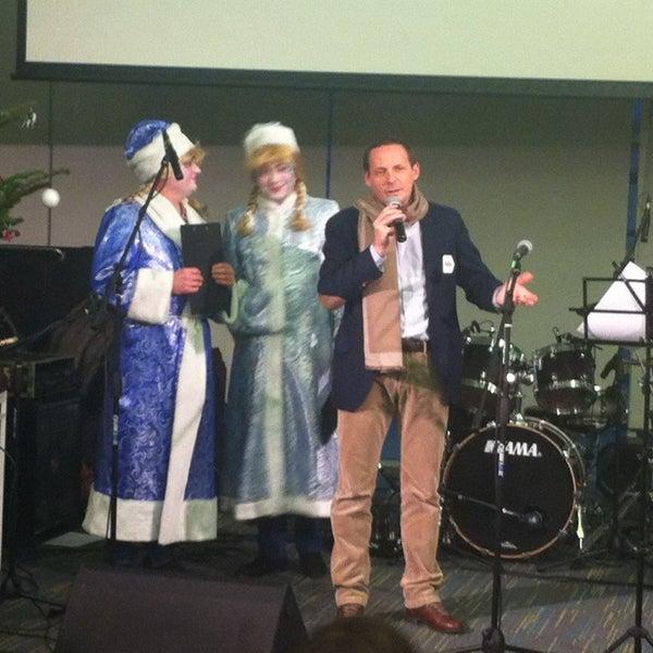 Снимок сделан в Экстрополис пользователем Kornely 12/21/2012