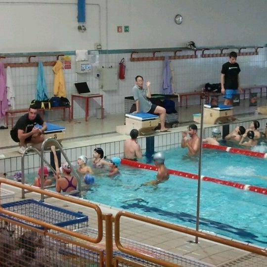 Piscina Via Melato.Photos At Piscina Comunale Via Melato Pool In Reggio Nell