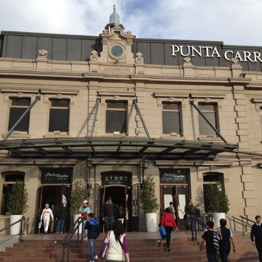 Foto tirada no(a) Punta Carretas Shopping por Yohi *. em 10/20/2012