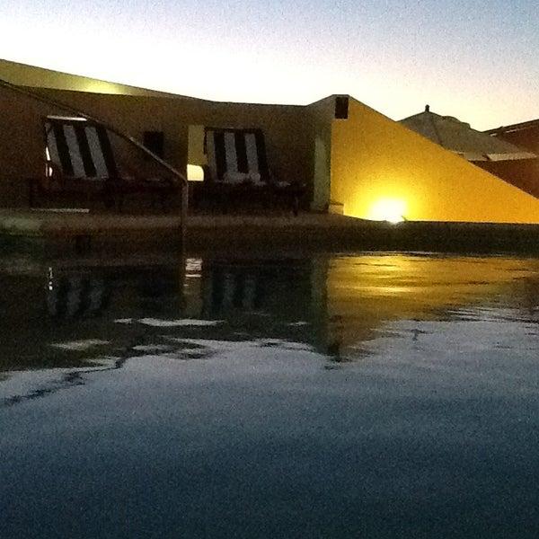 Das Foto wurde bei InterTower Hotel von Emi am 1/25/2013 aufgenommen