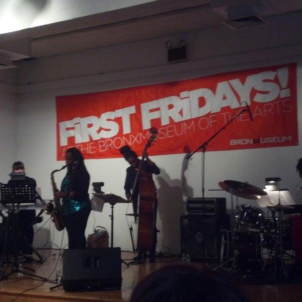 Foto scattata a Bronx Museum of the Arts da Kenny H. il 3/2/2013