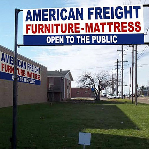 American Freight Furniture And Mattress, American Freight Furniture And Mattress