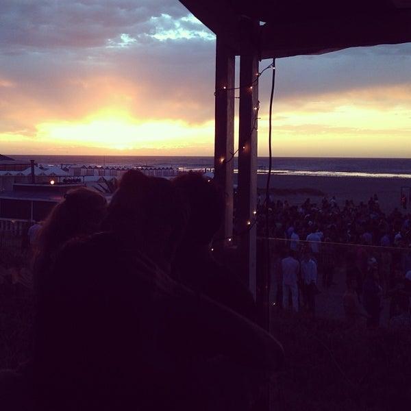 1/1/2014 tarihinde Melisa L.ziyaretçi tarafından Mute Club de Mar'de çekilen fotoğraf