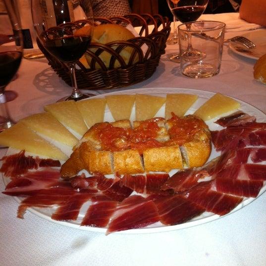 10/13/2012에 Carlos C.님이 Restaurante José María에서 찍은 사진
