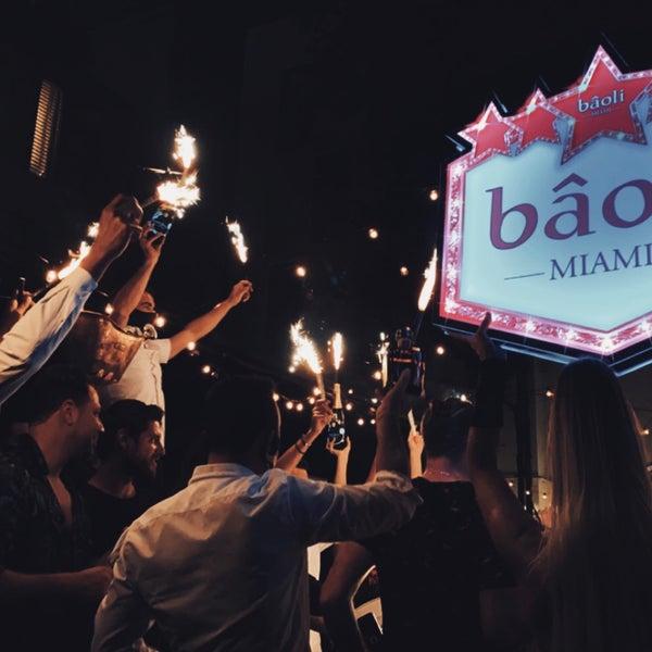 12/24/2020에 Deeroo🧸님이 Bâoli Miami에서 찍은 사진