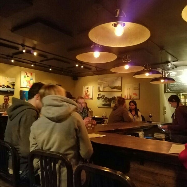 Photo taken at Caskhouse by Morgan H. on 4/12/2016