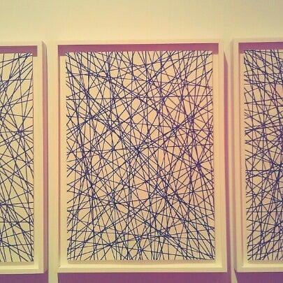 3/2/2013にWdychen N.がThe Drawing Centerで撮った写真