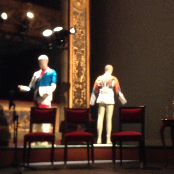 Das Foto wurde bei Teatro Colón von Marc D. am 7/14/2016 aufgenommen