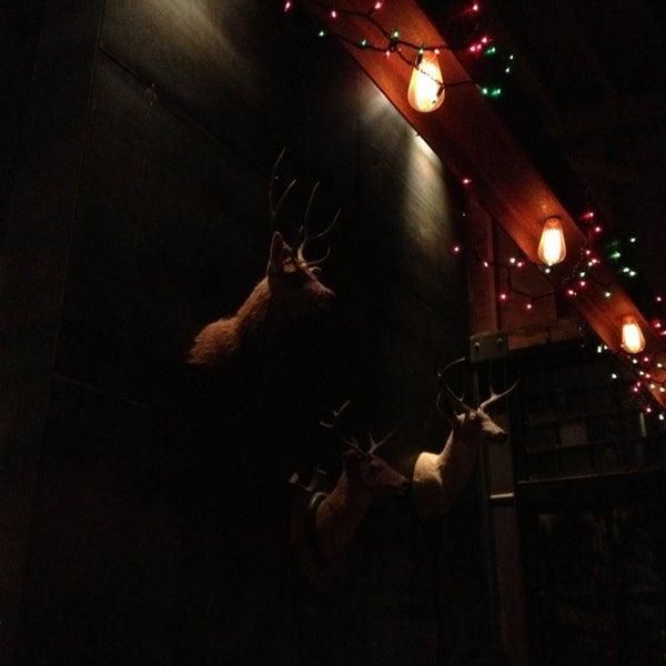 Foto tirada no(a) Bankers Hill Bar & Restaurant por Raquel V. em 12/23/2012