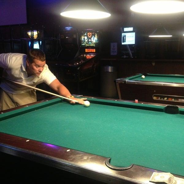 รูปภาพถ่ายที่ Park Tavern Bowling & Entertainment โดย 🇺🇸 เมื่อ 8/8/2013