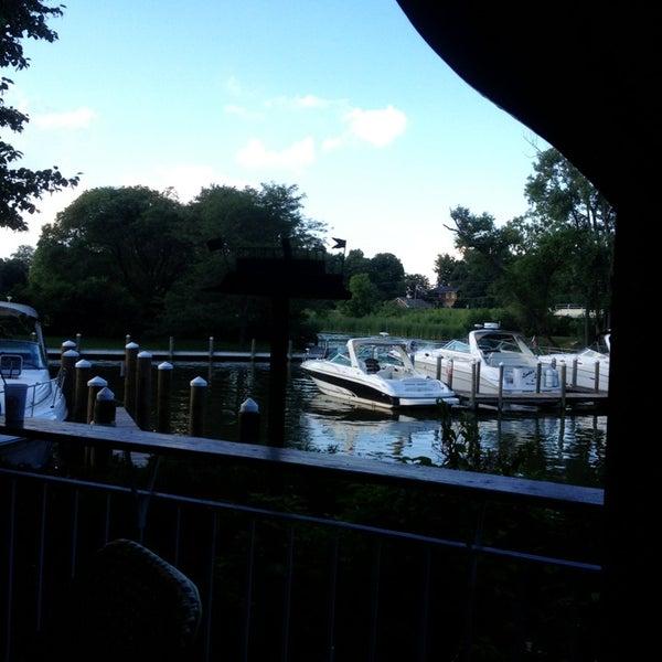 Foto tomada en Lord Fletcher's Old Lake Lodge por 🇺🇸 el 8/5/2013
