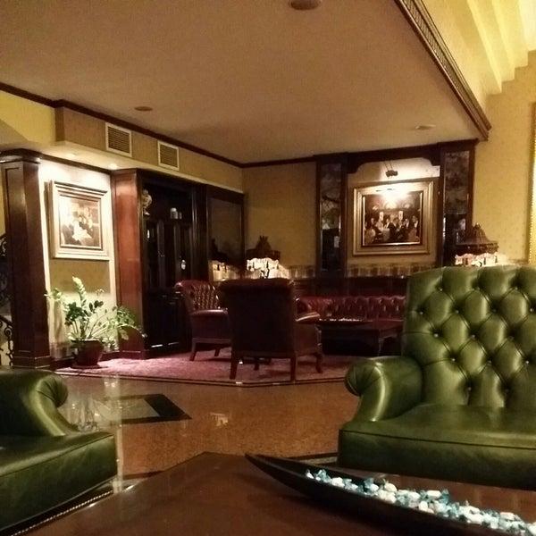 """Das Foto wurde bei Germir Palas Hotel,İstanbul von """" _Hici_ B. am 11/15/2014 aufgenommen"""