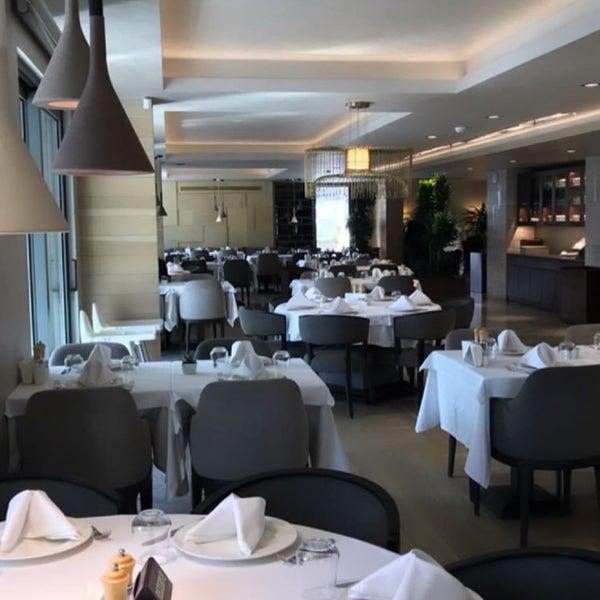 3/8/2019 tarihinde NİHALziyaretçi tarafından Seraf Restaurant'de çekilen fotoğraf
