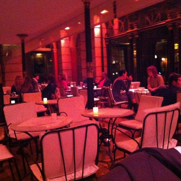 Foto diambil di Hôtel Costes oleh Agus V. pada 2/9/2013