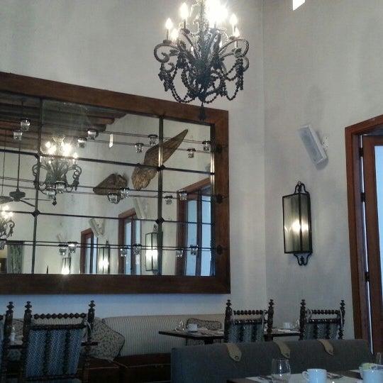 Foto tomada en Casa San Agustin por Ariel A. el 3/28/2014