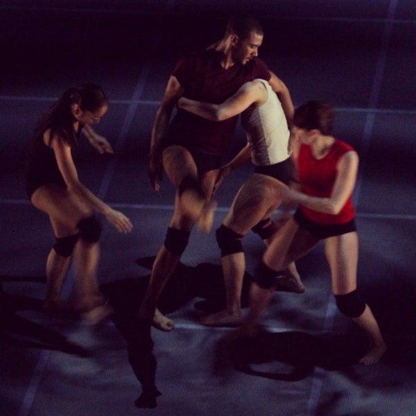 3/10/2013 tarihinde David D.ziyaretçi tarafından Trafó - House of Contemporary Arts'de çekilen fotoğraf