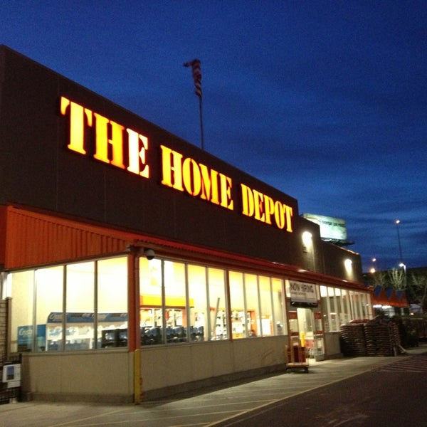 Shop Home Depot: Hardware Store In Bronx