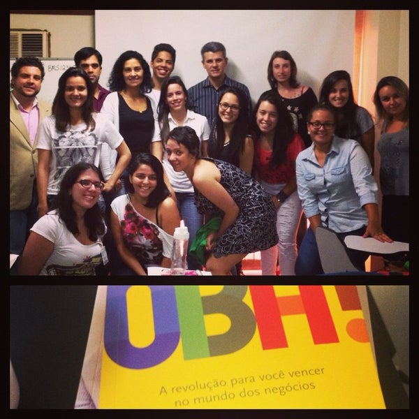 Foto tirada no(a) Brasilia Marketing School (BMS) por Rodrigo G. em 10/12/2014