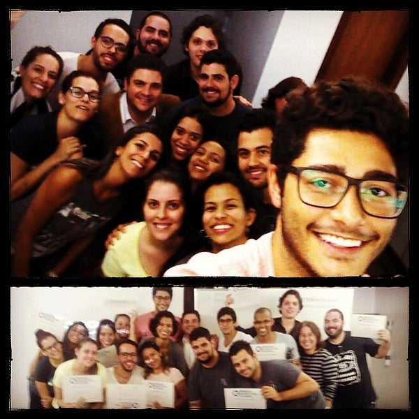 Foto tirada no(a) Brasilia Marketing School (BMS) por Rodrigo G. em 4/12/2014