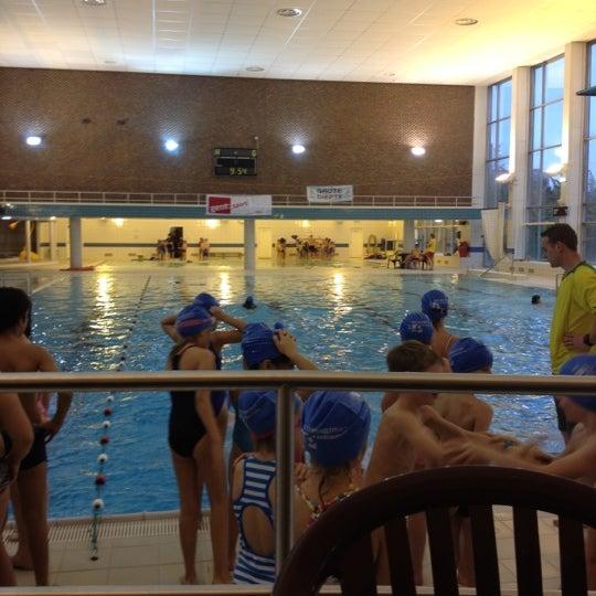 Photos at Zwembad Strop - Stationsbuurt Noord - Gent, Oost