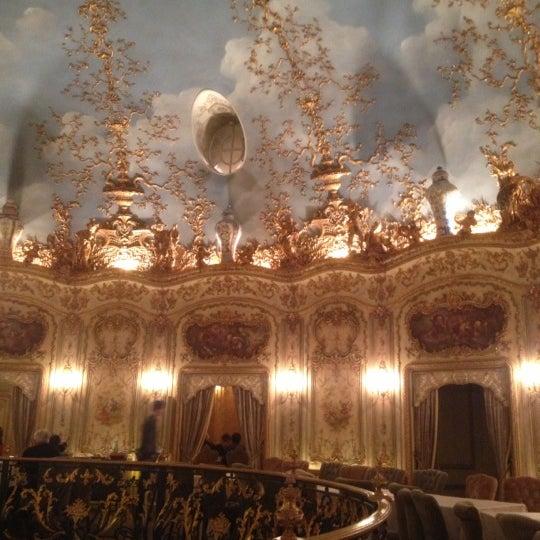 11/10/2012 tarihinde Anush M.ziyaretçi tarafından Turandot'de çekilen fotoğraf