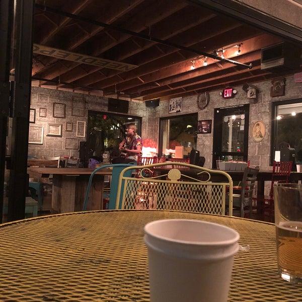 9/28/2017에 Frank w.님이 Sip Coffee & Beer House에서 찍은 사진