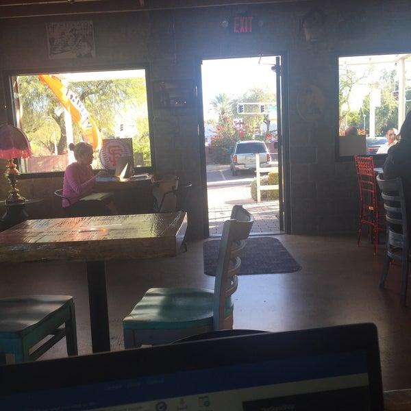 3/2/2017에 Frank w.님이 Sip Coffee & Beer House에서 찍은 사진