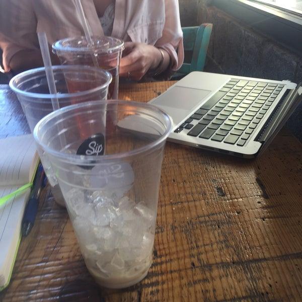3/7/2017에 Frank w.님이 Sip Coffee & Beer House에서 찍은 사진
