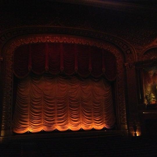 Photo prise au The Byrd Theatre par Justin M. le12/8/2012