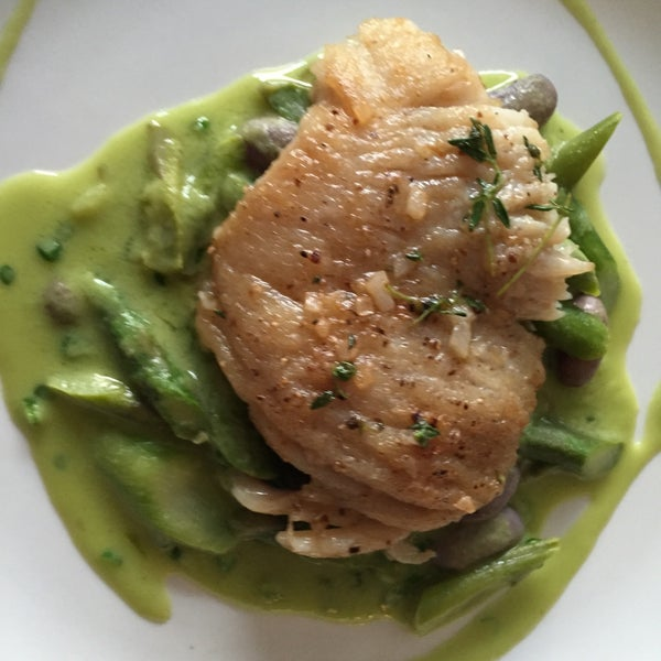 6/3/2015에 Moo N.님이 Casa Del Chef Bistro에서 찍은 사진
