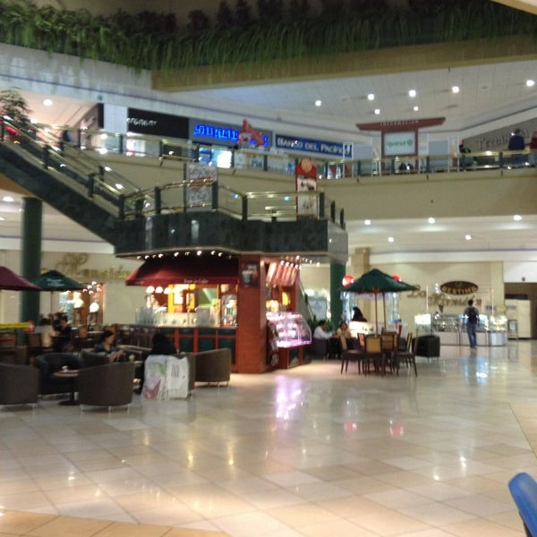 Centro Comercial El Bosque - El Bosque - 37 tips de 1883 visitantes ff014dd5522