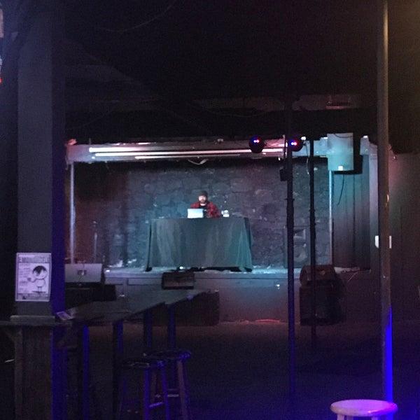 Foto tirada no(a) The Green Room por Summer L. em 5/10/2019