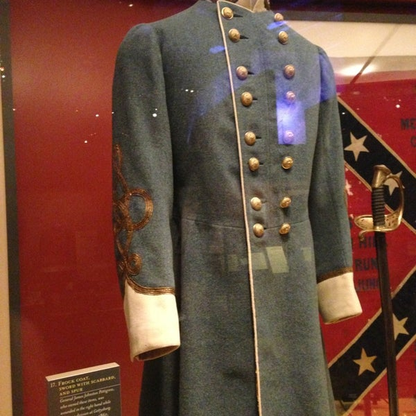 รูปภาพถ่ายที่ North Carolina Museum of History โดย Gerald H. เมื่อ 2/3/2013