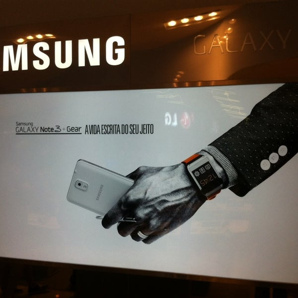 Photos at Samsung - Miami Store - Mobile Phone Shop in Taquaral