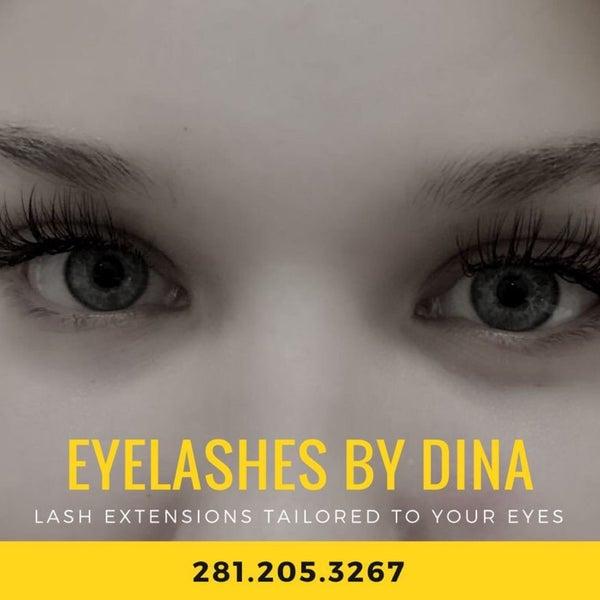 Photos At Eyelashes By Dina Westside 7 Tips From 1 Visitor
