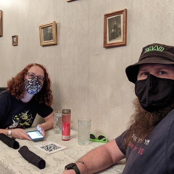 2/28/2021 tarihinde Charles B.ziyaretçi tarafından Russian House'de çekilen fotoğraf