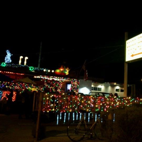 12/22/2012にLola C.がCoach Houseで撮った写真