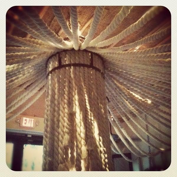 Das Foto wurde bei Tortilla Republic von T.J. R. am 10/15/2012 aufgenommen