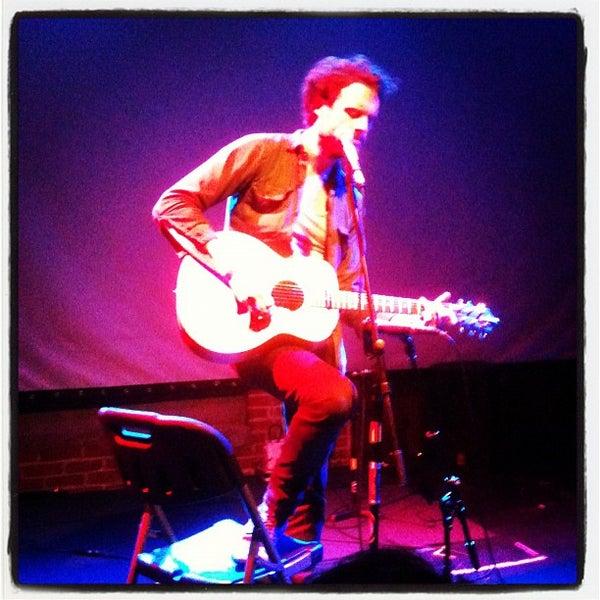 10/4/2012にT.J. R.がBootleg Bar & Theaterで撮った写真