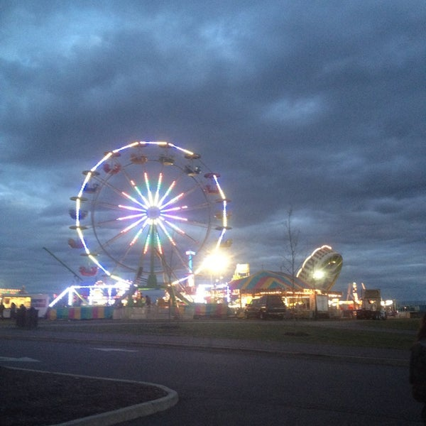 Overpeck Carnival 2019