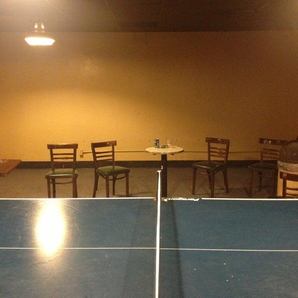 Das Foto wurde bei Melrose Billiard Parlor von Bryan B. am 12/29/2012 aufgenommen