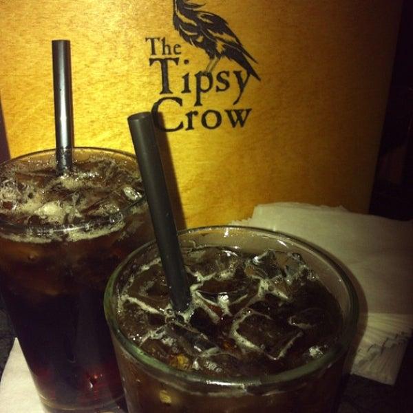7/18/2013에 DJ Bugz님이 The Tipsy Crow에서 찍은 사진